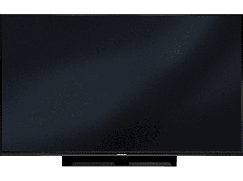 GRUNDIG 49 GUB 9688 LED TV (Flat, UHD 4K, 3D, SMART TV) | 04013833013082