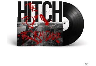 The Joy Formidable - Hitch (Vinyl) - (Vinyl)