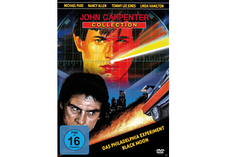 John Carpenter Collection - 2er Schuber - (DVD)