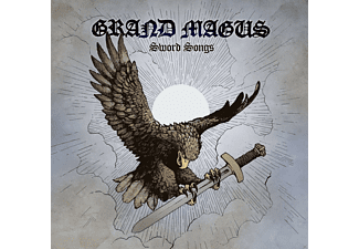 Grand Magus - Sword Songs - (CD)