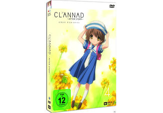 Clannad - After Story Vol. 4 - (DVD)