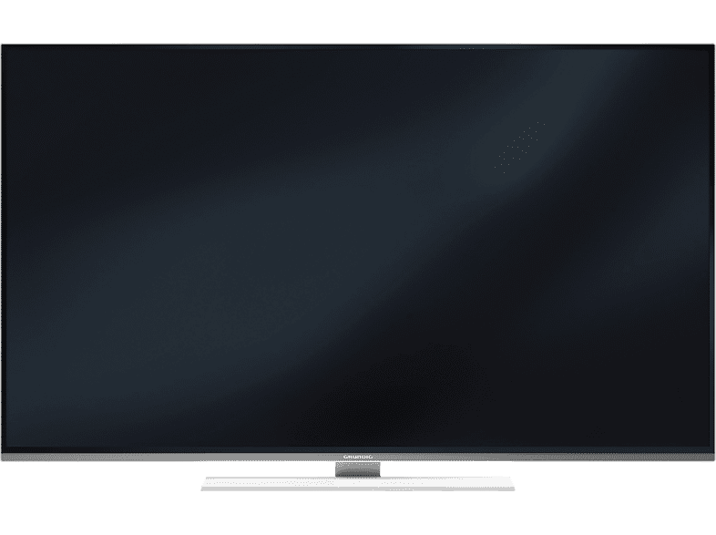 GRUNDIG 55 GUW 8678 LED TV (Flat, UHD 4K, SMART TV) | 04013833013525