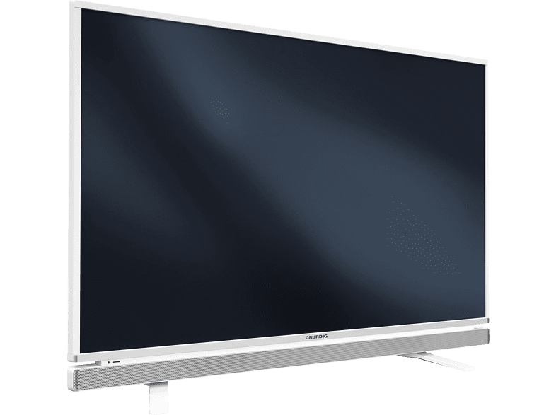 GRUNDIG 32 GFW 6628 LED TV (Flat, Full-HD, SMART TV) | 04013833012917