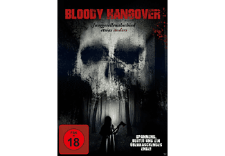 Death Do Us Part / Bloody Hangover - Junggesellenabschied etwas anders - (DVD)