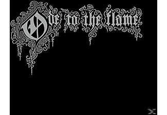 Mantar - Ode To The Flame [CD]