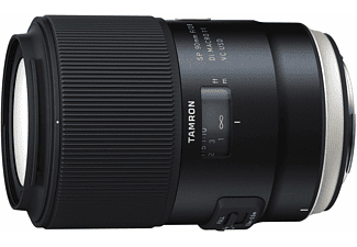 TAMRON SP 90mm F/2.8 Di MACRO 1:1 VC USD Canon