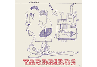 The Yardbirds - Yardbirds-Roger The Engineer (Mono) - (Vinyl)