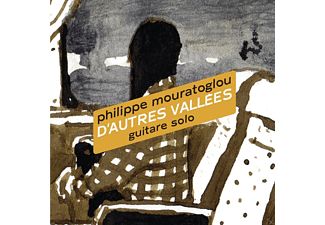 Mouratoglou Philippe - D'autres Vallees - (CD)