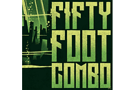Fifty Foot Combo - Fifty Foot Combo [CD]
