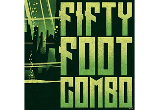 Fifty Foot Combo - Fifty Foot Combo - (CD)