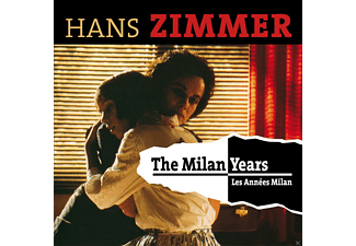 Hans Zimmer - The Milan Years - (Vinyl)