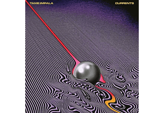 Tame Impala - Currents - (CD)