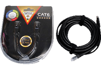 TURTLE BEACH CAT6, 5m