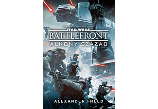 Alexandre Freed - Star Wars - Battlefront - Alkony század
