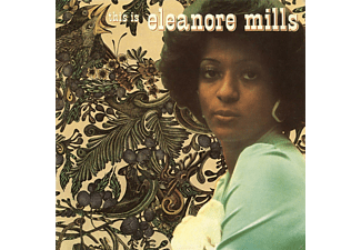 Eleanora Mills - This Is Eleanore Mills - (Vinyl)