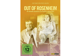Tomi Ungeres landleben, Out of Rosenheim - (DVD)