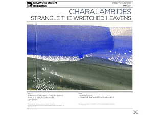 Charalambides - Strangle The Wretched Heavens - (Vinyl)