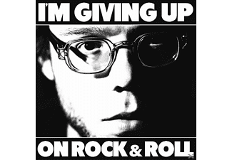 Christophe The Conquered - I'm Giving Up On Rock & Roll - (Vinyl)