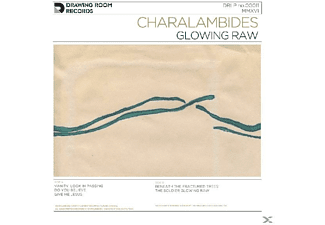 Charalambides - Glowing Raw - (Vinyl)
