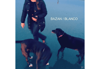 David Bazan - Blanco - (CD)