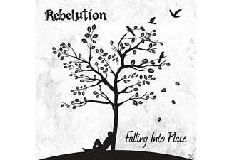Rebelution - Falling Into Place - (CD)