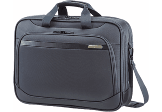 "SAMSONITE Vectura Bailhandle M 15.6"" Grijs (39V08005)"