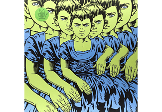 Moderat - Iii (Deluxe Boxset/6xlp/3xcd+Mp3) [LP + Bonus-CD]