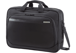 "SAMSONITE Vectura Bailhandle L 17.3"" Zwart (39V09006)"