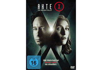 Akte-X Event Series - (DVD)