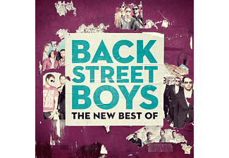 Backstreet Boys - The New Best Of [CD]