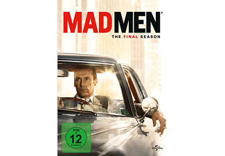 Mad Men - Staffel 7 [DVD]