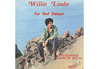 Willie Lindo - Far And Distant - (CD)