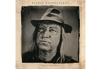 Ripoff Raskolnikov - Odds and Ends (CD)