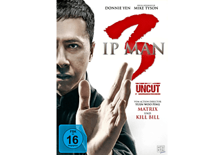 Ip Man 3 - (DVD)