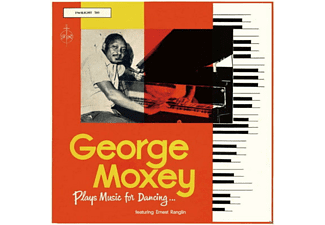 George Moxey, Ernest Ranglin - George Moxey Plays Music For Dancing - (CD)