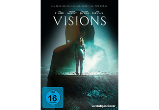 Visions - (DVD)