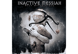 Inactive Messiah - Dark Masterpiece - (CD)