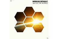 Markus Schulz - Watch The World [CD]
