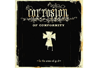 Corrosion Of Confirmity - In The Arms Of God - (Vinyl)