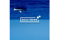 Daily Grind - I Did Those Things [CD]