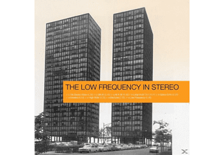 The Low Frequency In Stereo - Low Frequency In Stereo - (Vinyl)