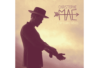 Christophe Maé - L'Attrape-Rêves