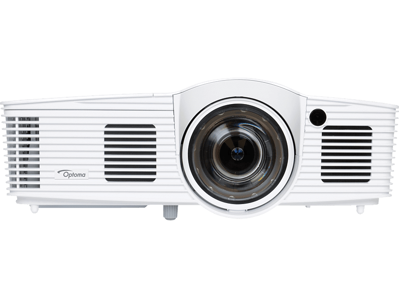 OPTOMA GT1080e Beamer (Full-HD, 3D, 3000 ANSI Lumen, )