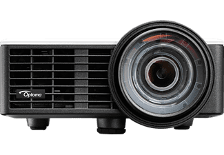 OPTOMA ML750ST Beamer (3D, 800 ANSI Lumen, )