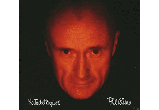 Phil Collins - No Jacket Required (Deluxe Edition) - (CD)