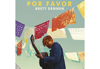 Brett Dennen - Por Favor - (CD)