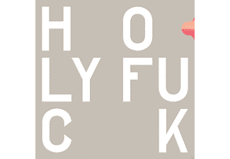 Holy Fuck - Congrats (Gatefold/LP+MP3) - (Vinyl)