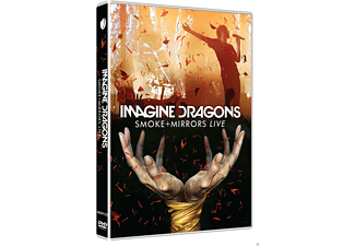 Imagine Dragons - Smoke+Mirrors Live (Toronto 2015) (DVD) - (DVD)