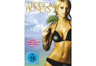 Tropical Honeys - Vol. 1 - (DVD)