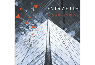 Entrzelle - Total Progressive Collapse [CD]